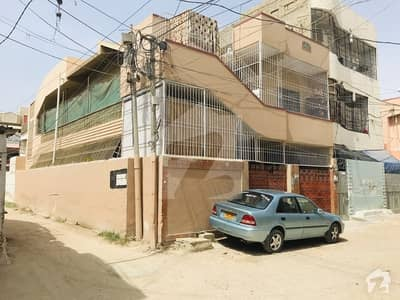 House Is Available For Sale In Bufferzone - Sector 16-A/4