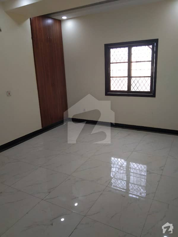 Luxury 2nd Floor Flat For Sale In Shah Faisal No 3 Karachi