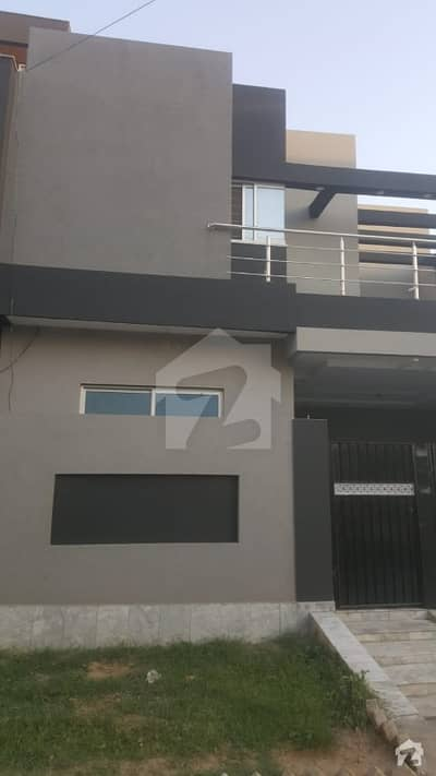 Al Habib Property Offers 5 Marla Brand New With Basement House For Sale In Formanites Housing  Lahore Phase 1 Block MM