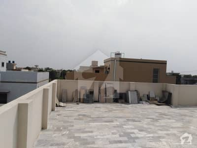 10 Marla House Is Available For Sale In Wapda City M Block Faisalabad