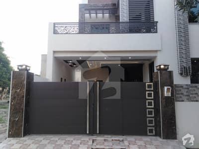 واپڈا سٹی ۔ بلاک کے واپڈا سٹی فیصل آباد میں 5 کمروں کا 10 مرلہ مکان 1.7 کروڑ میں برائے فروخت۔