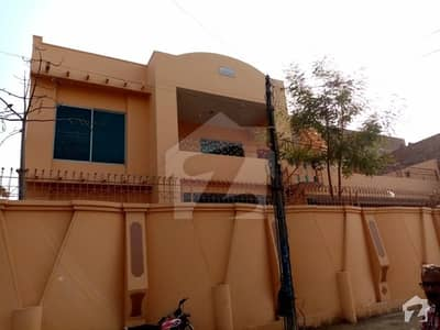 1 Kanal Double Storey Bungalow Is Available For Sale On Samadpura Road Okara