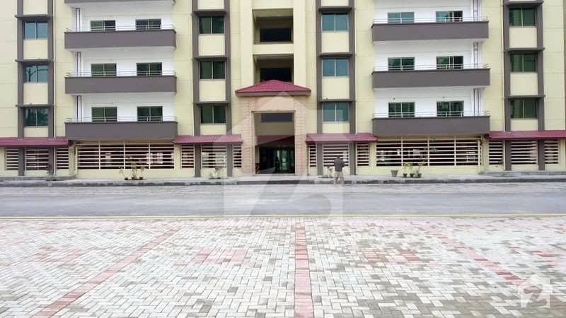 10 Marla Brand New Flat For Rent In Askari 11 Lahore