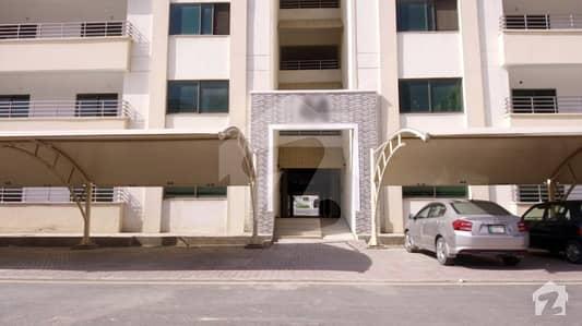 12 Marla Flat 5th Floor For Rent In Askari 11 Lahore