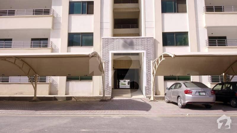 12 Marla Brand New Flat For Rent In Askari 11 Lahore