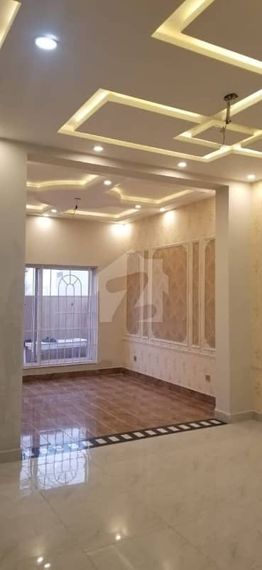 5 Marla Brand New Beautiful House For Sale