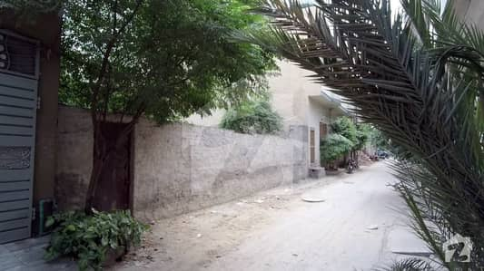 3.75 Marla Triple Storey House For Sale On Main Canal Bank Road Lahore