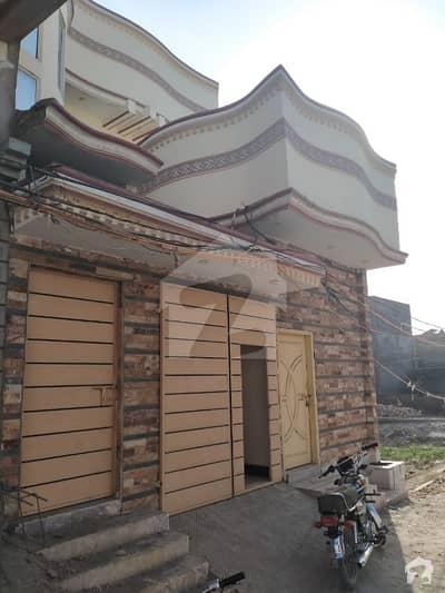 سَچل کالونی لاڑکانہ میں 5 کمروں کا 5 مرلہ مکان 70 لاکھ میں برائے فروخت۔