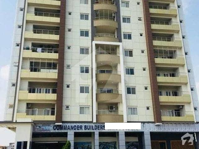 گلشنِ رُومی فیصل کنٹونمنٹ کینٹ کراچی میں 3 کمروں کا 8 مرلہ فلیٹ 32 ہزار میں کرایہ پر دستیاب ہے۔