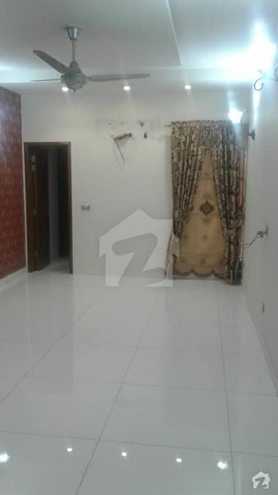1 Kanal Brand New House For Rent With 6 Bed Tile Floor