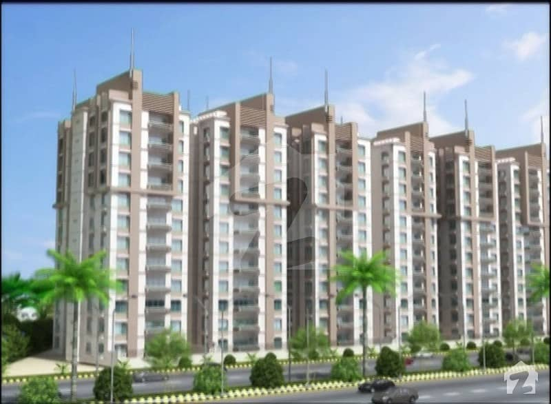 Brand New 3 Bed Dd Luxury Flat For Rent In Sohni Gulf View Gulshan E Roomi