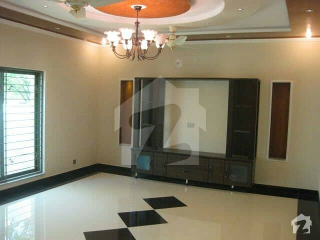 5 Marla House For Rent In B B Block Sector D Bahria Town Lahore