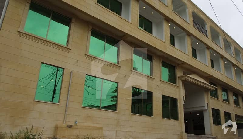 1-Bedroom Beautiful Apartment Up For Sale In Concordia Residencia Bhurban Murree