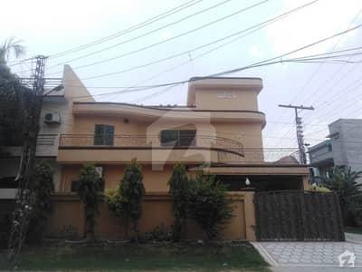 مرغزار آفیسرز کالونی لاہور میں 4 کمروں کا 10 مرلہ مکان 1.75 کروڑ میں برائے فروخت۔