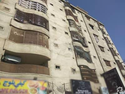 ودھو واہ روڈ قاسم آباد حیدر آباد میں 2 کمروں کا 5 مرلہ فلیٹ 60 لاکھ میں برائے فروخت۔