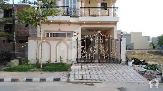 5 Marla Triple Storey Spanish House For Sale In Lake City Sector M7 Lahore