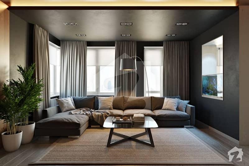 Under Construction Luxurious Apartment For Sale