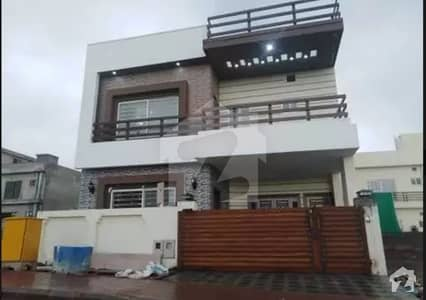 Sector G 8 Marla Brand New House For Sale In Bahria Enclave Islamabad Sector On Prime Location