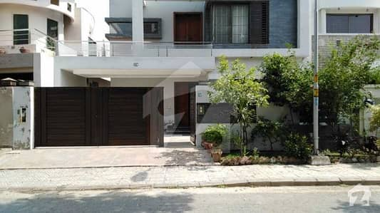 10 Marla House For Sale In Ghouri Block Of Bahria Town Lahore
