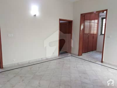 1 Kanal Upper Portion For Rent At Dha Lahore