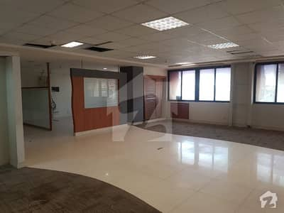 2300 Sq Ft Office Space In Prestigious Office Project