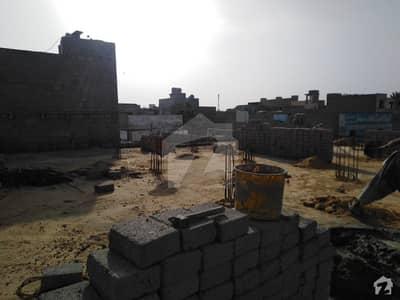سُرجانی ٹاؤن - سیکٹر 7اے سُرجانی ٹاؤن گداپ ٹاؤن کراچی میں 1 کمرے کا 2 مرلہ فلیٹ 18 لاکھ میں برائے فروخت۔
