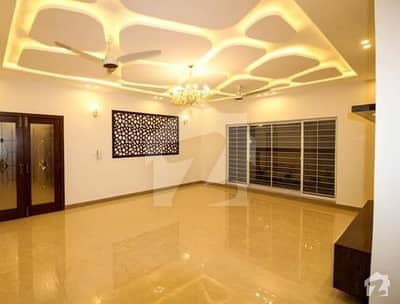 1 Kanal Designed Bungalow With Air conditions For Rent Phase 4