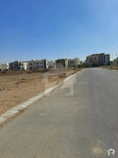 500 Sq  Yards Residential Plot Is Available For Sale D Cutting