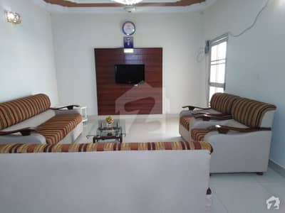 House Is Available For Sale With 9 bed D-D