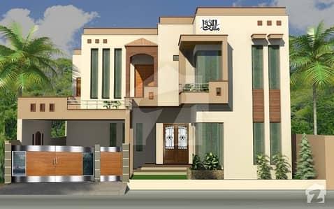 10 Marla House For Sale In Sahar Villas Finishing Process