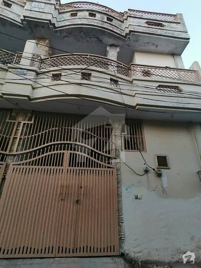 4.5 Marlas Double Storey House For Sale In Alipur Farash Islamabad