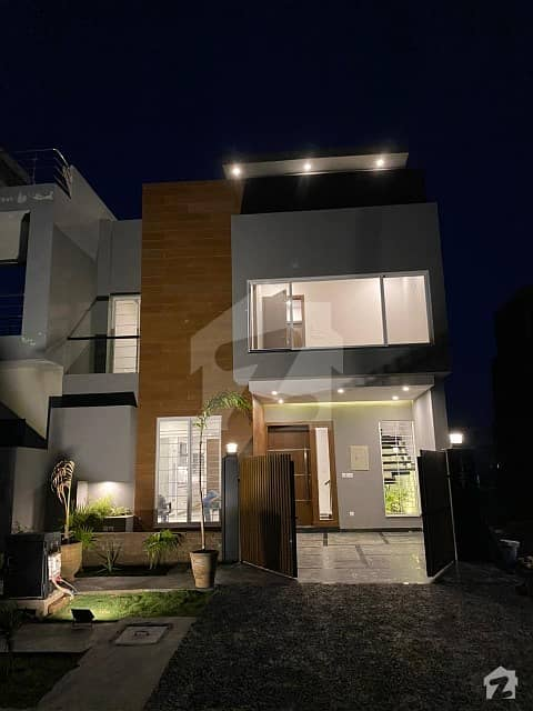 D-12/1  Brand New House For Sale