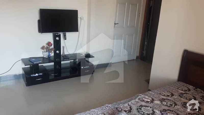 2nd Floor west open Flat For Sale In Askari 5 - Sector G
