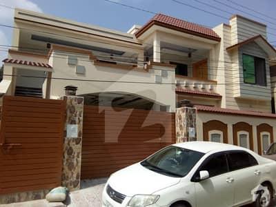 جناح آباد ایبٹ آباد میں 6 کمروں کا 15 مرلہ مکان 3.1 کروڑ میں برائے فروخت۔
