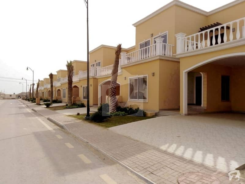 With Key 350 Sq Yard Luxury Villa Is Available For Sale In Sports City Villa