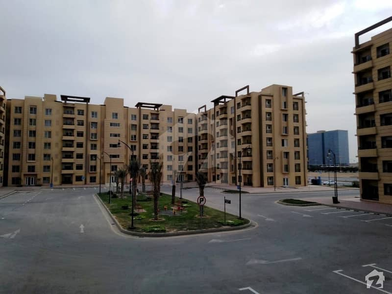 2 Bed Luxury Apartment Is Available For Sale In Bahria Apartment