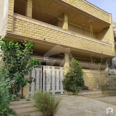 گلشنِ معمار - سیکٹر ٹی گلشنِ معمار گداپ ٹاؤن کراچی میں 6 کمروں کا 10 مرلہ مکان 1.95 کروڑ میں برائے فروخت۔