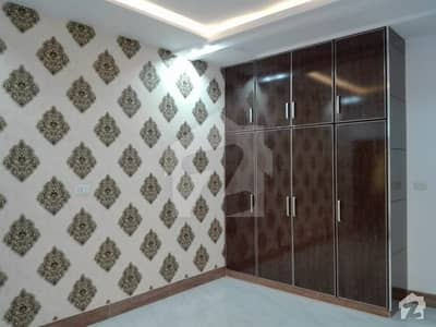 10 Marla Upper Portion Is Available At Good Location
