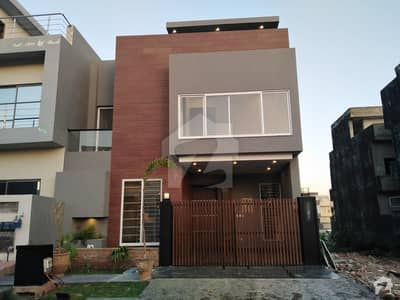 Brand New Architecture Design House In D-12