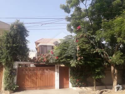 400 Sq Yards Beautiful Bungalow For Sale