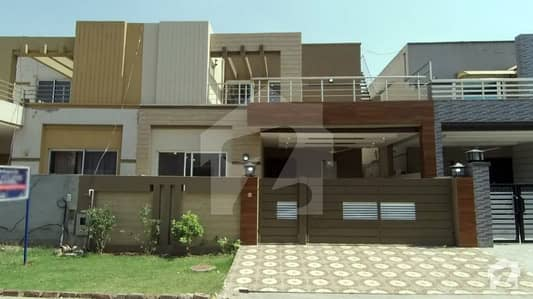 8 Marla Brand New House In Divine Garden