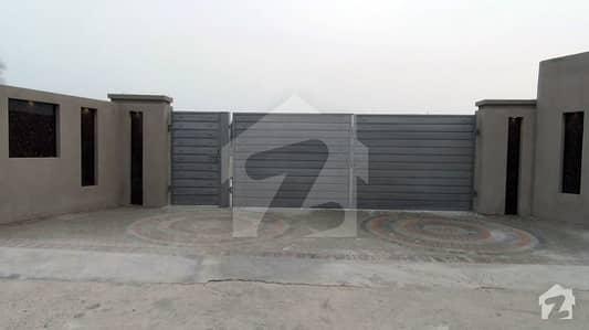 8 Kanal Luxury Farm House For Sale On Barki Road Lahore
