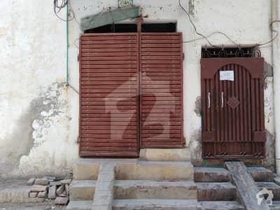 1 Marla Triple Storey House For Sale In Kausar Colony Bahawalpur