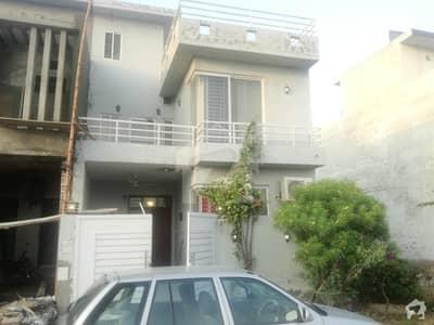 لیک سٹی - سیکٹر M7 - بلاک بی لیک سٹی ۔ سیکٹرایم ۔ 7 لیک سٹی رائیونڈ روڈ لاہور میں 4 کمروں کا 5 مرلہ مکان 1.28 کروڑ میں برائے فروخت۔