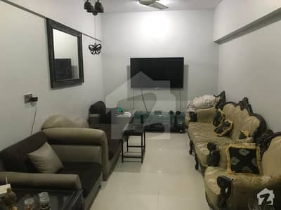 Shahbaz Commercial  Apartment Is Available For Sale