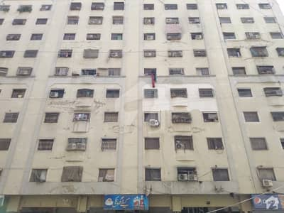 West Open Corner 3rd Floor Flat Is Available For Sale