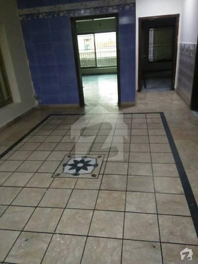 10 Marla 1st Floor Portion For Rent In Chatta Bakhttawar