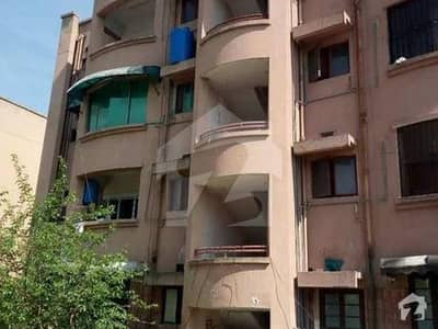 G-11 Housing Foundation 3 Bed 1300 Sf Ground Floor  Flat With Extra Land
