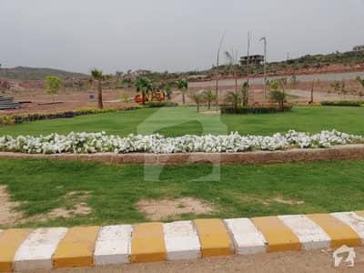 سی سوالہ اسلام آباد میں 1 کنال رہائشی پلاٹ 45 لاکھ میں برائے فروخت۔