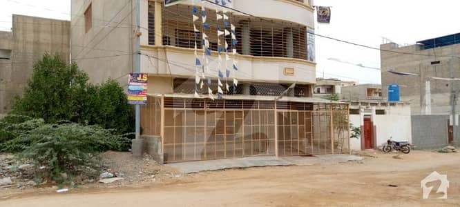 240 Yards Ground + 2 House For Sale In Surjani Sector 5e